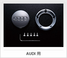 ORNAMENT ADAPTER SET FOR RACING SERIES AUDI