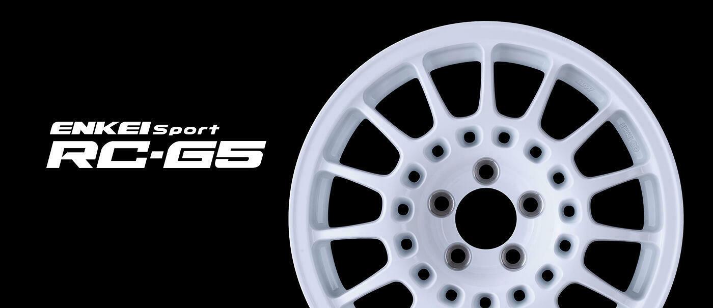 ENKEI Sport RC-G5